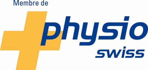 Membre Physioswiss Physiothérapie Florian Tschopp