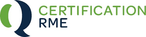 certification RME Physiothérapie Florian Tschopp